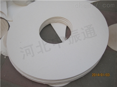 厂家热销四川华蓥市耐高温陶瓷纤维毯