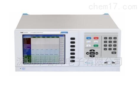 思仪9906在线式户外多通道光伏组件评测系统