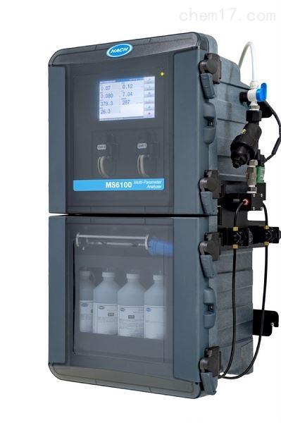 olymetron NA9600sc在線鈉離子分析儀