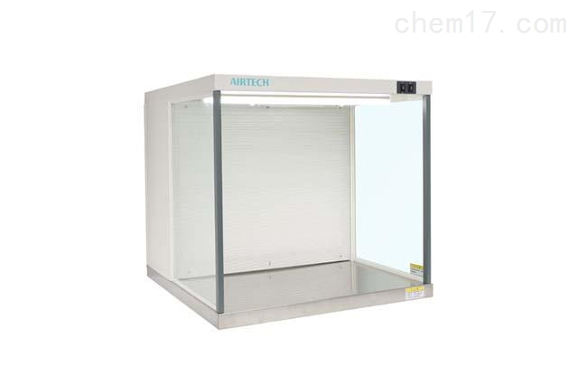 HD-650桌上型洁净工作台(单人单面水平送风)