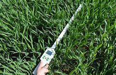 便携式JC- PAR植物冠层测定仪植物生理