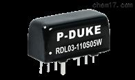 RDL03-24S24W博大电源转换器RDL03-24S05W RDL03-24S12W