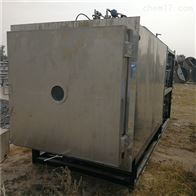 上海东富龙二手15平方真空冷冻干燥机