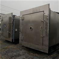 上海东富龙二手20平方真空冷冻干燥机