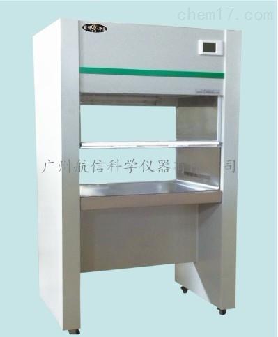 SW-CJ-1D经济型垂直单人净化工作台 不锈钢板洁净台