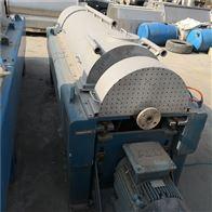 LW500低价处理二手LW500进口卧螺离心机洗沙机