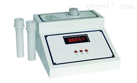 磁性物分析仪