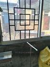 齐全加工精品铝制品装饰条窗户中空玻璃装饰架
