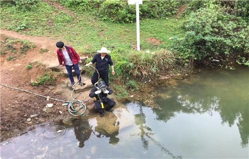 长沙市政管道封堵公司-污水管网堵水施工