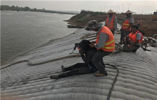 四平蛙人打捞服务公司水下作业施工