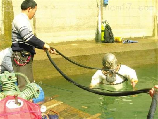 四平水下救援队公司水下快速搜救服务