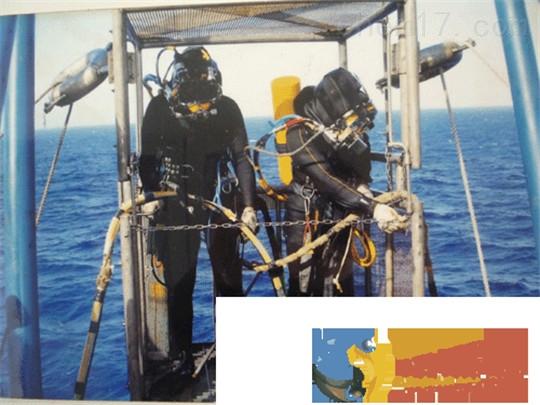 龙岩水库电站闸门堵漏公司-潜水员水下施工队