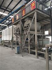 th001河北专业厂家生产匀质板生产线