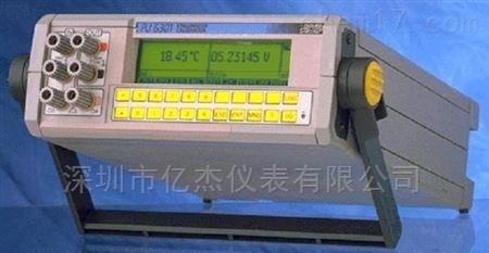 PJ6301多功能校验仪/校准仪-法国AOIP