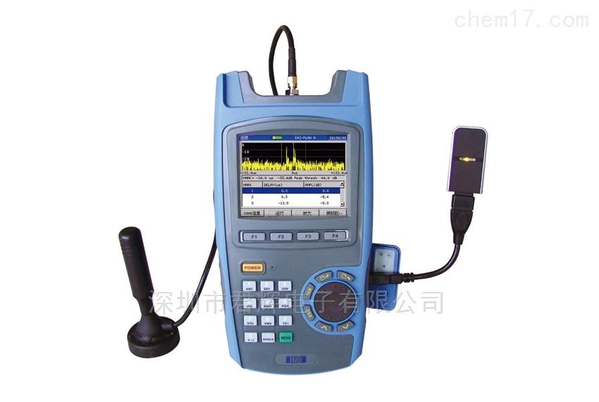 德力电视信号综合测试仪DS2500T