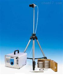日本柴田石棉大气采样器AS-100