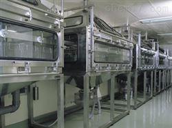 日本柴田有机溶剂气体暴露室SIS-G型