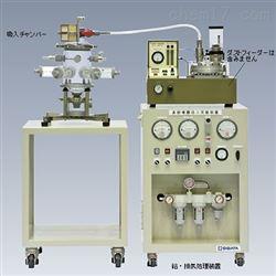 日本柴田小型全身曝光装置