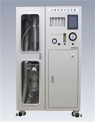 日本柴田有机溶剂气体发生器