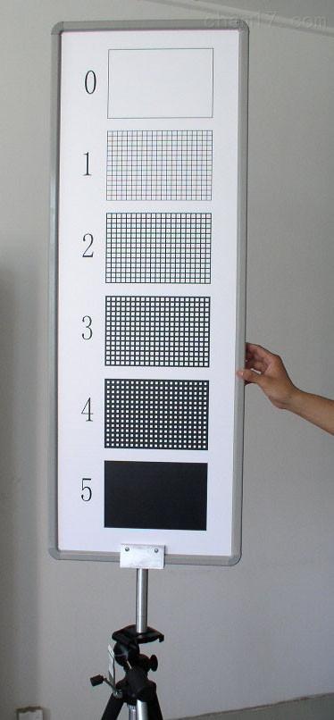 QT203M林格曼烟气浓度图(SP00005249 )