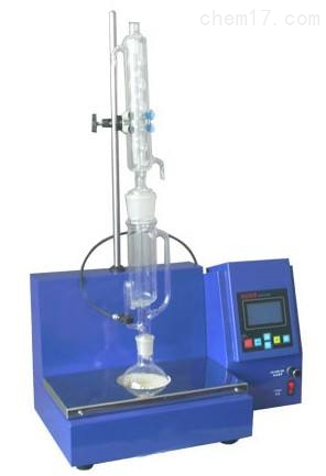 自动甲苯不溶物含量测定仪