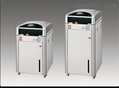 SJ510C/810C立式压力蒸汽灭菌器-雅马拓
