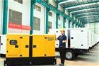YOMO-35BT35千瓦柴油发电机功率性能