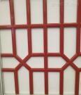 生产多种款式门窗中空玻璃装饰条