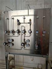 气体安装高纯医用气体管道工程安装