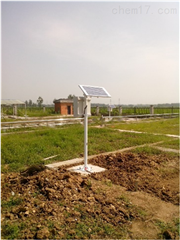BYQL-TR土壤墒情监测站灵活布点连续监测