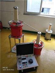 充氣式試驗變壓器