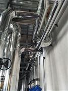 硅酸鋁管保溫施工報價