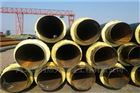 预制聚氨酯直埋管厂家,架空式发泡管价格