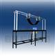 输送带横向柔性和成槽性试验机