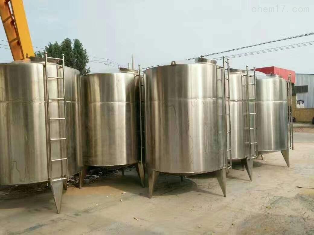 回收供应二手10立方玻璃钢储罐