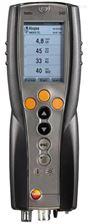 德国德图testo350烟气分析仪蓝色新版手操器