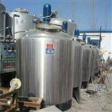 荆州二手化工不锈钢搅拌罐回收