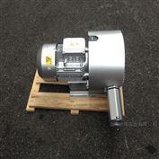 双叶轮0.75KW漩涡气泵