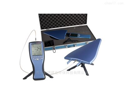 HF-60105电磁辐射测试频谱分析仪 (9kHz-9.4GHz)