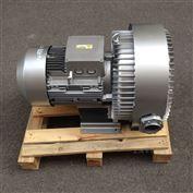 中央供料系统12.5KW高压鼓风机
