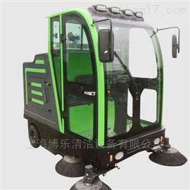 BL-2100物業保潔用園區車站景區用駕駛式電動車