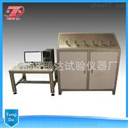 六路管材靜液壓水壓試驗機