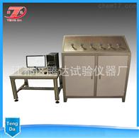 TD-6040B六路管材靜液壓水壓試驗機