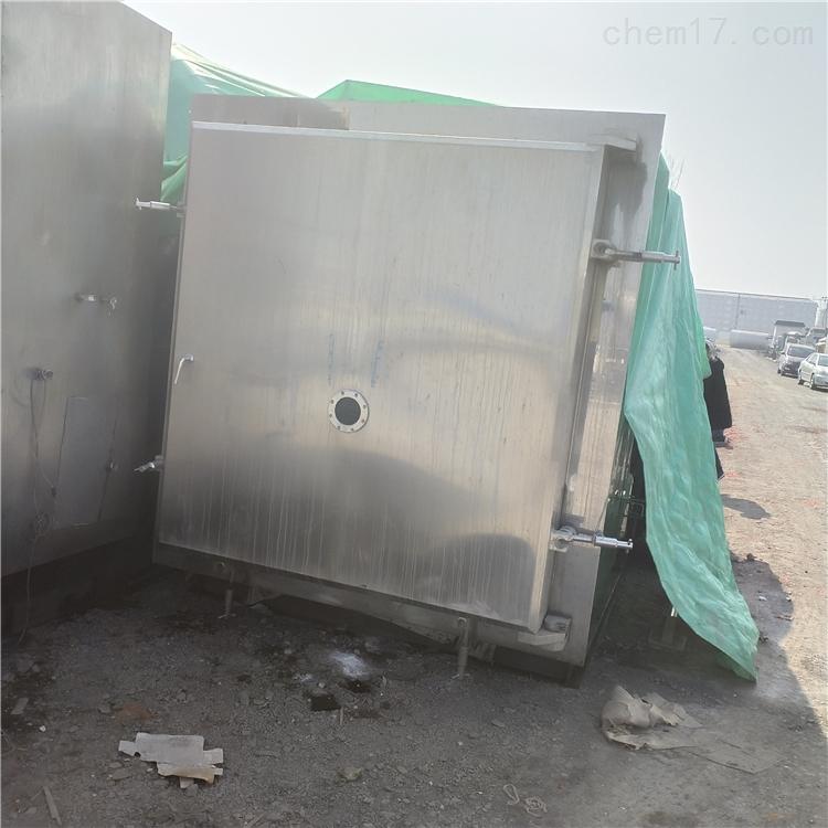长期出售二手30平方东富龙真空冷冻干燥机