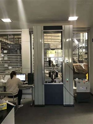 600KN电子万能试验机微机控制600KN电子万能试验机
