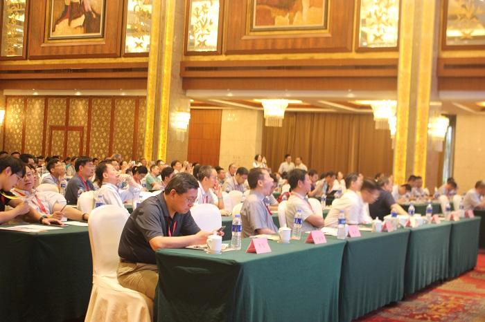 第五届中国分析仪器学术年会成功启幕