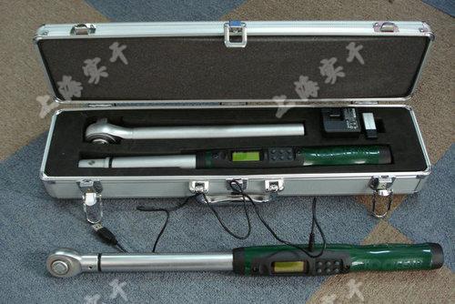 SGTS帶信號輸出數顯扭力扳手