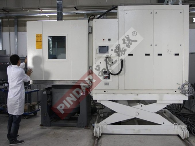 max-wsz 温度湿度振动三综合试验箱