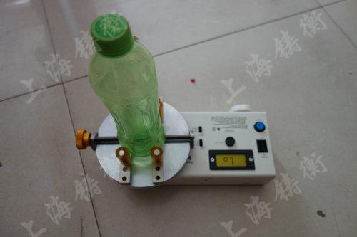 塑料瓶蓋扭力儀圖片