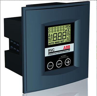 功率因数控制器_rvc-10 深圳abb功率因数控制器一级代理商